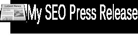 My SEO Press Release